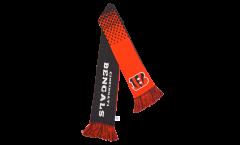 NFL Cincinnati Bengals Scarf - 17x 150 cm