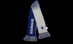 NFL Dallas Cowboys Scarf - 17x 150 cm