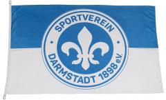SV Darmstadt 98 Flag - 3.3 x 5 ft. / 100 x 150 cm