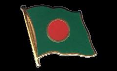 Bangladesh Flag Pin, Badge - 1 x 1 inch