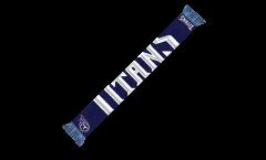 NFL Tennessee Titans Fan Scarf - 17x 150 cm