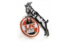1. FC Köln Pin, Badge - 1 x 0.8 inch