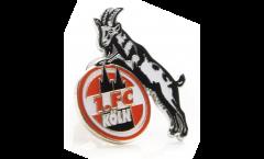 1. FC Köln Pin, Badge - 1 x 0.8 inch