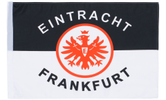 Eintracht Frankfurt Classic Flag - 16 x 24 inch