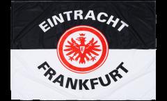 Eintracht Frankfurt Classic Flag - 3.3 x 4.5 ft. / 100 x 135 cm