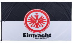 Eintracht Frankfurt Classic Flag - 5 x 8 ft. / 150 x 250 cm