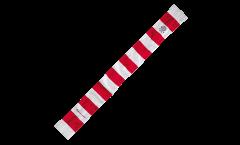 FC Bayern München Scarf - 4.9 ft. / 150 cm