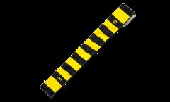 Borussia Dortmund Stripes Scarf - 4.9 ft. / 150 cm