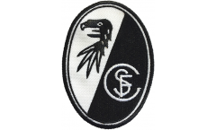 SC Freiburg Patch, Badge - 3 x 3.15 inch