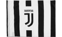 Juventus Turin Flag - 40 x 70 cm