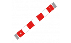 1. FC Kaiserslautern Scarf - 4.3 ft. / 140 cm