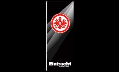 Eintracht Frankfurt Diago Flag - 5 x 13 ft. / 150 x 400 cm
