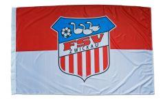 FSV Zwickau Flag - 3.3 x 5 ft. / 100 x 150 cm