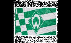 Werder Bremen Raute  Flag - 4 x 6 ft. / 120 x 180 cm