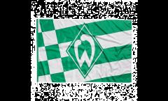Werder Bremen Raute  Flag - 3.3 x 5 ft. / 100 x 150 cm