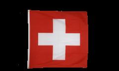 Switzerland Flag - 4 x 4 ft.