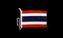 Thailand Boat Flag - 12 x 16 inch