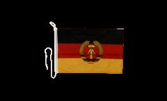 Germany GDR Boat Flag - 12 x 16 inch