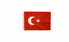 Turkey Boat Flag - 12 x 16 inch
