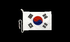 South Korea Boat Flag - 12 x 16 inch