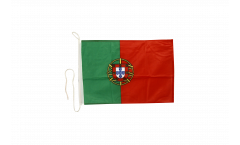 Portugal Boat Flag - 12 x 16 inch