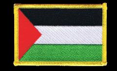 Palestine Patch, Badge - 3.15 x 2.35 inch