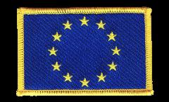 European Union EU Patch, Badge - 3.15 x 2.35 inch