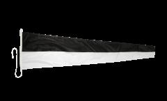 Number 6 Nautical Signal, Boat, Sail Flag - 45 x 180 cm