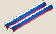 Russia Airsticks - 3.95 x 23.65 inch
