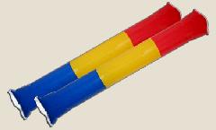 Rumania Airsticks - 3.95 x 23.65 inch