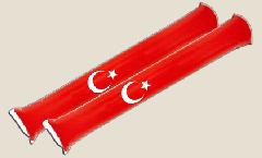 Turkey Airsticks - 3.95 x 23.65 inch