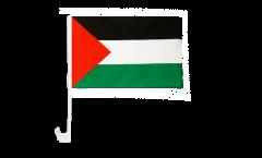 Palestine Car Flag - 12 x 16 inch