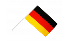Germany Hand Waving Flag - 2 x 3 ft.