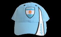 Argentina Cap, fan