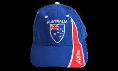 Australia Cap, fan