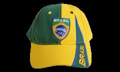 Brazil Cap, fan