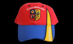 Germany Nordfriesland Cap, fan