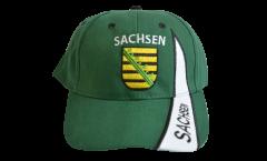 Germany Saxony Cap, fan
