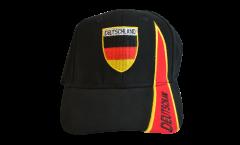 Germany Cap, fan I