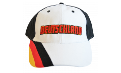 Germany Cap, fan II