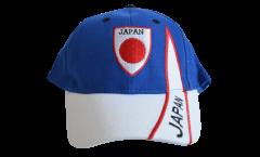 Japan Cap, fan
