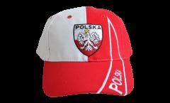 Poland Cap, fan