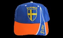 Sweden Cap, fan