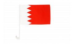Bahrain Car Flag - 12 x 16 inch
