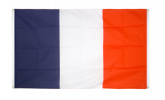 France Flag for balcony - 3 x 5 ft.