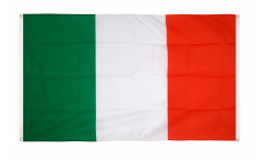 Italy Flag for balcony - 3 x 5 ft.