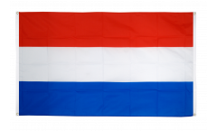 Netherlands Flag for balcony - 3 x 5 ft.