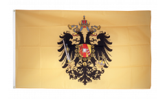 Austria-Hungary 1815-1915 Flag - 3 x 5 ft. / 90 x 150 cm