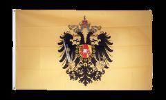 Austria-Hungary 1815-1915 Flag