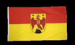 Austria Burgenland Flag - 3 x 5 ft. / 90 x 150 cm